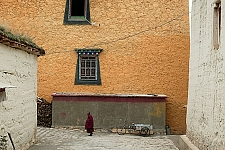 Zhongdian, China