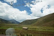 en route to Cusco, Peru